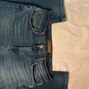 Joes Jeans.